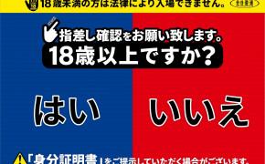 全日遊連【多言語POP】年齢確認指さしシート横ver_日本語(断り書きなし)