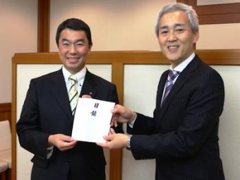 ダイナム東日本大震災復興支援201712
