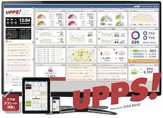 UPPS!web用