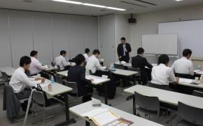 船井セミナー2015.6