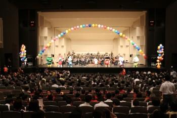 神奈川ふれあいコンサート2016