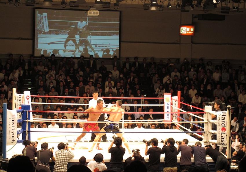 M.I.D JAPANの三井氏がラウェイ興行権を取得、初の海外公認試合を開催 ...