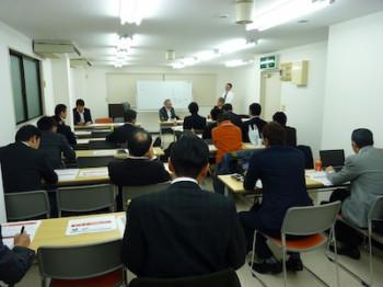 真・上野参謀会議