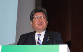 萩生田議員