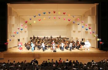 神奈川福祉コンサート1