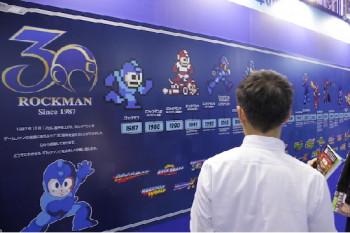 東京ゲームショウ20182