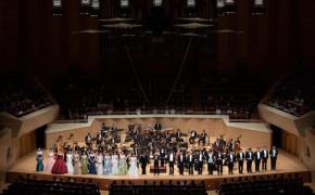 ガーデングループのオペラ協賛2018