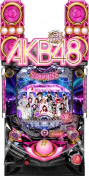 CRぱちんこAKB48-3