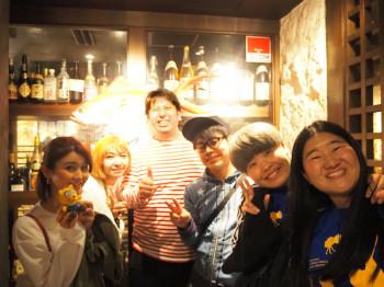 京楽オフ会