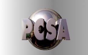 PCSAロゴ