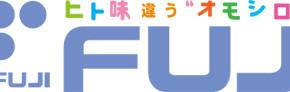 藤商事ロゴ